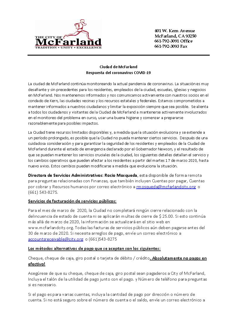 Finance COVID-19 Website information Spanish_Page_1