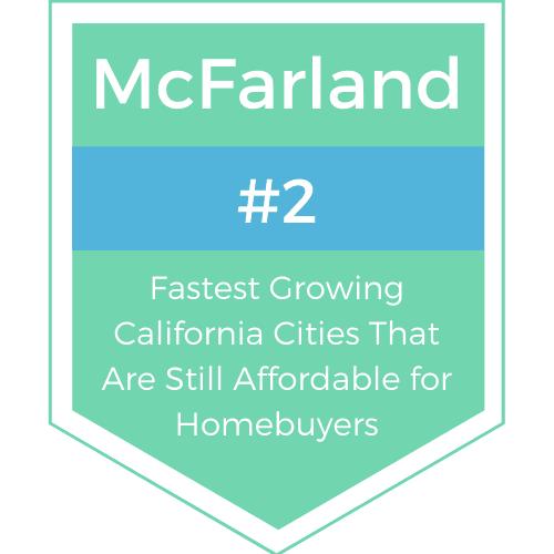 Mcfarland Ca Official Website Official Website